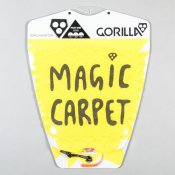 Gorilla Phat One (Magic Carpet Text)
