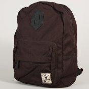 Rusty Supply Backpack (Coal)
