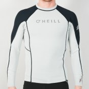 O'Neill 0.5mm Hyperfreak Rash Vest