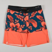 Rip Curl Mirage Aggro Brash 19 Boardshorts (Orange