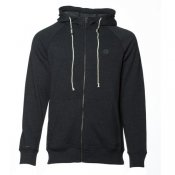 Volcom Pulli Zip Fleece (Black)