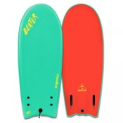 Catch Surf Beater Original 54 Twin Fin (Emerald)