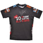 WPS '10 Andy Irons Vest