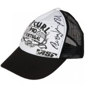 Owen Wright Signed Rip Curl Cap